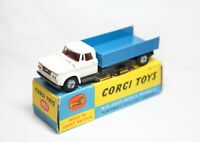 Corgi 483 Dodge Kew Fargo Tipper In Its Original Box - Nice Vintage Original