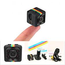 Mini Car Spy Hidden DVR Camera HD Camcorder Night Vision 1080P DV Video Recorder