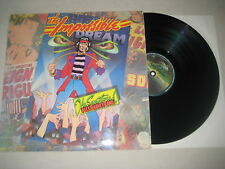 The Sensational Alex Harvey Band-the Impossible Dream VINILE LP