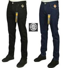 Cotton Long Regular Size 32L Jeans for Men