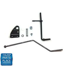 1969-72 GM Cars B.O.P Steering Colum Lockout Back Drive Kit Install Hardware