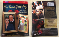 As Time Goes By: Complete Series Seasons 1-9 (DVD, 11-Disc) - Newly Remastered