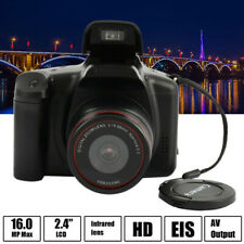 Digital SLR Camera 3.0 Inch TFT LCD Screen HD 16MP 1080P Anti-shake Photography