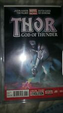 Marvel Comics Thor #6 Comic Book (2014) Nm Cgc Ready!!! Clean!!! Ships Next Day!