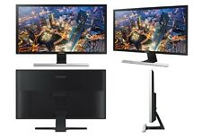 """Samsung LU28E510DS/ZA 28"""" 16:9 3840x2160 4k Ultra HD Flat Monitor FreeSync 1ms"""