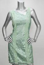 Jessica Simpson Jade Lace & Sequin Cocktail Dress Sz.10 $178