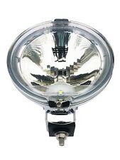 Fernscheinwerfer H3 Chrom LED Ring 12/24V Positionslicht ⌀183 Zusatzscheinwerfer