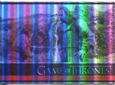 Game Of Thrones Season 4 Foil Parallel Base Card #14