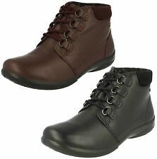 Women's Extra Wide (EEE) Ankle Boots