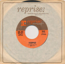 DINO, DESI & BILLY Superman / I Can't Get Her Off My Mind 45 rpm NM