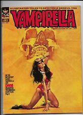Vampirella Magazine  Issue # 21  VF/VF+