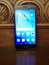 Honor 6A Smartphone, Dual SIM, Memoria Interna da 16 GB, Grigio + 32gb memoria