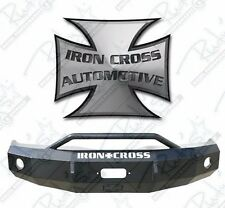 Iron Cross HD Push Bar Front Bumper 1999-2004 Ford F250 F350 F450 22-425-99