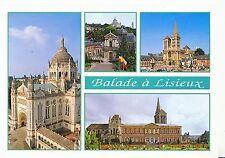 France Postcard - Balade A Lisieux - [Calvados]   SM91