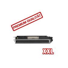 compatible Tóner para HP LaserJet cp1025 cp1025nw color Pro 100color Negro CE310
