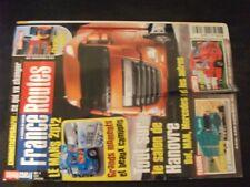 **m France Routes n°368 Poster Peterbilt / 24h du Mans camions