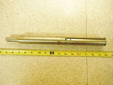 BRIDGEPORT MILL PART, MILLING MACHINE 2 HP VARIABLE SPEED MOTOR SHAFT 1547-01