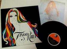 "TANGO ""MILVA"" LP GATEFOLD + POSTER RICORDI SMRL 6058 ITALY"
