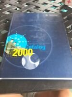 Agilent Technologies Test And Measurement Catalog 2000