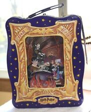 Harry Potter lunch box/ Sorcer's Stone
