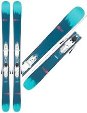 ROSSIGNOL 2020 SASSY 7 EXPRESS 10 140CM WOMEN'S ALL MTN SKIS W/ BINDINGS, NEW