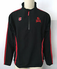 Clearance New Gray Nicolls Welsh Dragons Cricket Shower Jacket Medium