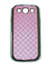 Cover Windscreen Case Silicone Hard Suitable for Galaxy S3