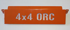 4x4ORC 4x4offfroadclinic Nissan GU GQ Patrol Front Steering Guard Bash Plate