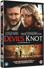 Devils Knot [DVD][Region 2]