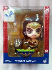 DC x Hot Toys WONDER WOMAN (Horseback Riding Version) Cosbaby [ In Stock ]