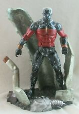 Marvel Select Captain Marvel Genis Vell Variant Loose Action Figure
