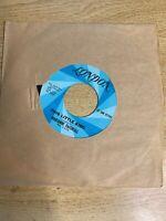 """MARIANNE FAITHFULL - THIS LITTLE BIRD / MORNING SUN -  7"""" VINYL 45 RPM"""