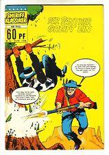 Sheriff Klassiker, Heft Nr. 945, BSV-Verlag !!!