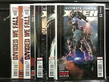 Lot of 5 Ultimate Comics X-Men #11 12 13 14 15 (2011 Series Marvel) Ship Deal