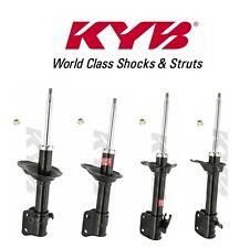 SET 4 KYB Excel 02 to 03 Fits Subaru WRX WAGON & Impreza Outback Wagon 02-03