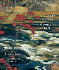 The Group of Seven / le Groupe des Septs: Book of