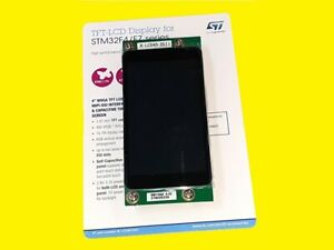 "B-LCD40-DSI1 4"" LCD Display Kapazitiver Touchscreen mit MIPI DSI-Schnittstelle 1"