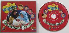 ABC MUSIC....THE WIGGLES CHRISTMAS CLASSICS 2006 MUSIC CD