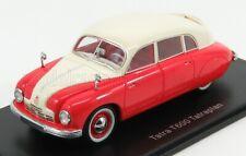 wonderful NEO-modelcar TATRA T600 TATRAPLAN 1948  - 1/43 - lim.ed.500
