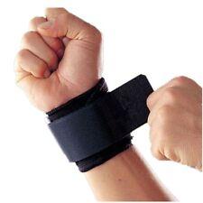 Hand Wrist Support Brace Strap Adjustable Train Exercises Wristband Wrap Bandage