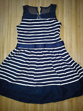 AMAZING NEXT PARTY SUMMER GIRL DRESS 5 YRS EXCELLENT CONDITION(0.2)