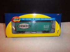 Athearn 76924 New York Central 40' Box Car-Youngstown Door 162440