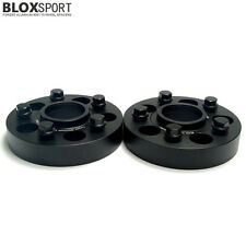 4X 25mm 5x112 to 5x120 Wheel Adapter Spacers for Mercedes W123 W203 W210 C63 CLA