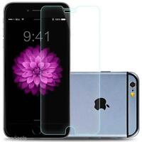 Fit For iPhone 7 HD 9H Tempered Glass Touch Screen Transperent Film Protector