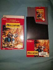 Advanced Dungeons & Dragons: Hillsfar (Nintendo Entertainment System, 1993)