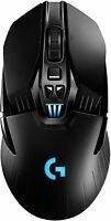 Logitech G903 Lightspeed Gaming Mouse with Wireless Charging compatibility