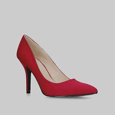 Nine West Flagship High Heel Court Shoes Ladies  UK 4 US 6 EUR 37 REF M487*