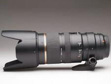 Tamron SP 70-200mm f/2.8 Di VC USD für Canon