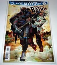 ALL-STAR BATMAN # 2  DC Comic  Nov 2016 NM    ROMITA VARIANT COVER EDITION