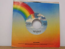 """BUDDY HOLLY""""That'll Be The day/Im Looking For Someone To Love"""" Vinyl 7"""" MCA60000"""